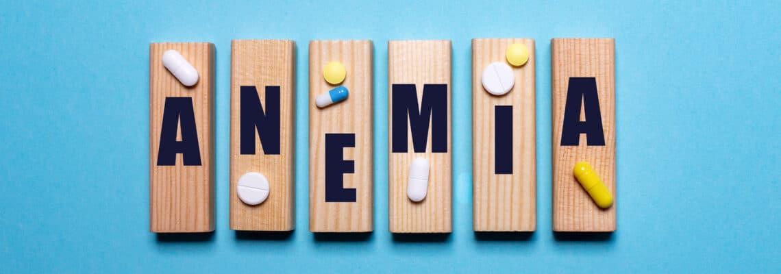 Anemia – objawy, przyczyny i leczenie anemii