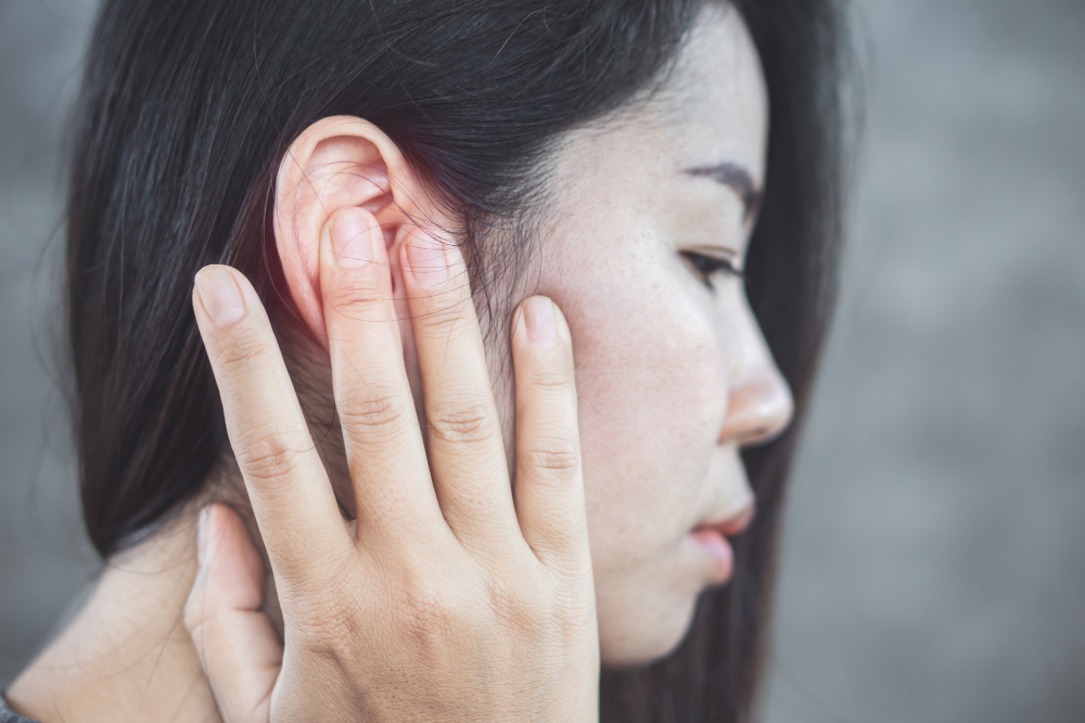 Ból ucha – przyczyny i leczenie