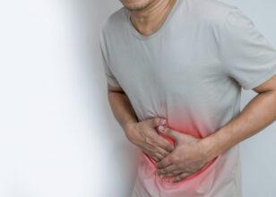 Bóle brzucha – przyczyny, leczenie