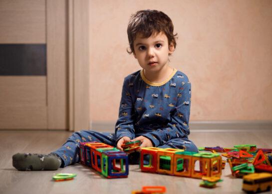 Autyzm – przyczyny, rozpoznanie u dzieci