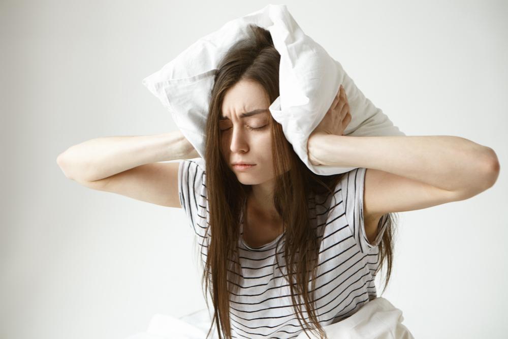 Bezsenność – przyczyny, diagnostyka, leczenie