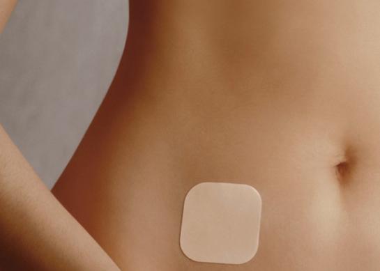 Plastry antykoncepcyjne – jak je stosować?