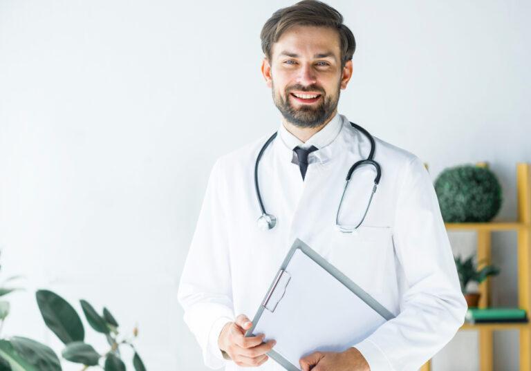 konsultacja z lekarzem ogólnym